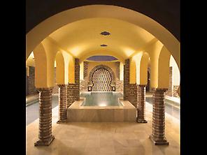 ARABIC BATHS