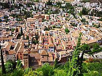 ALBAYCÍN AREA