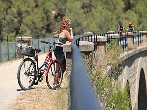 Zafan Valley greenway