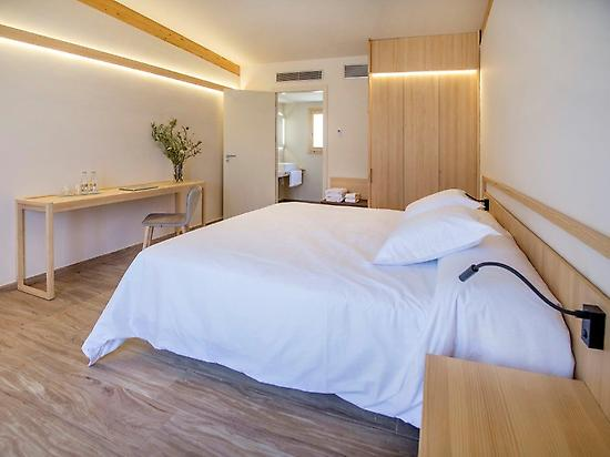Hotel 100% ecológico