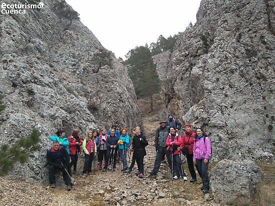 Cuenca ecotourism
