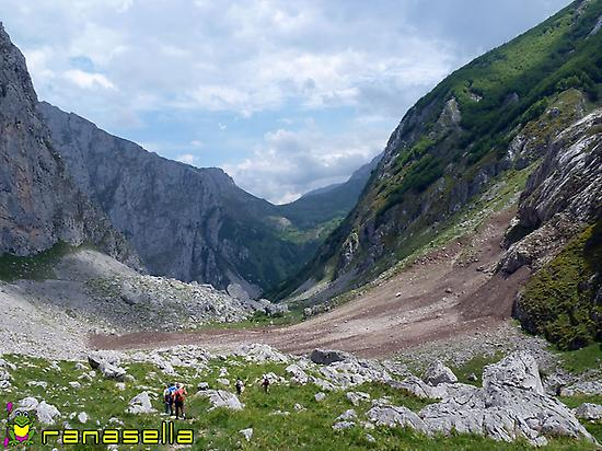 Routes and Trekking in Asturias