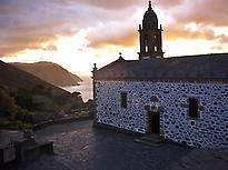 Pilgrimage to Santo André de Teixido