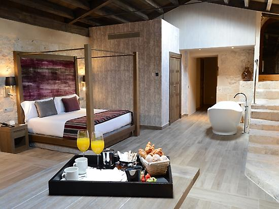 """Room """"Suite del Tesoro"""""""