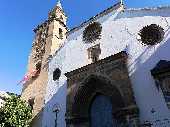 Omnium Santorum Church (Feria St)
