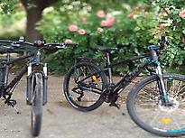Bicicletas MTB de 27,5