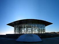 La arquitectura al servicio del vino