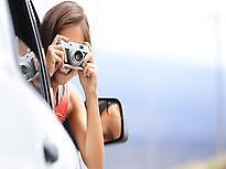Transporte turístico con chófer guía