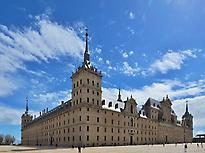Escorial Monastery and Gardens