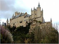 Segovia Private Tour and typical gastro