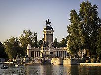 Prado Museum and Retiro Park