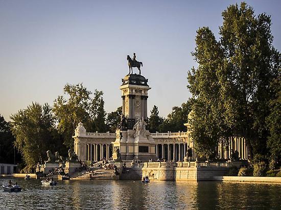 Tour por el Museo del Prado y el Retiro
