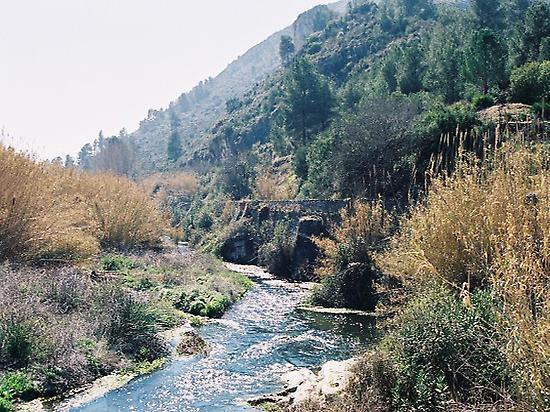 Albaida River