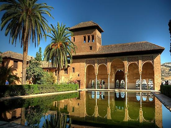 Granada private tour from Marbella