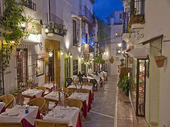 Tour and Wine Tasting in Marbella