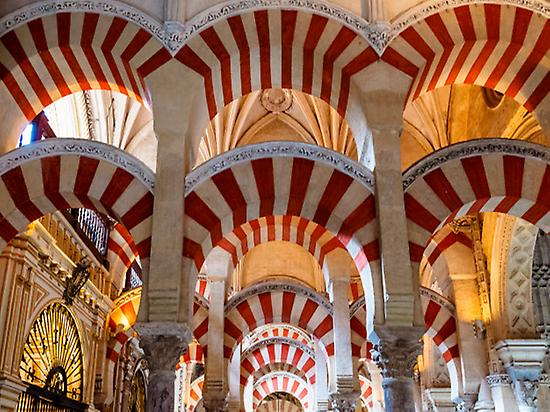 Mosque-cathedral cordoba