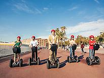 Segway Tour - Experience Ham 0
