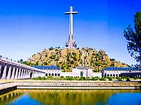 Visita Monasterio de el Escorial...