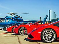 Barcelona: Drive a Ferrari and T...
