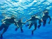 Snorkeling in Isla de Tabarca 0