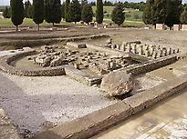 Roman City of Italica 0