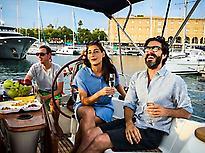 Breakfast at Sea: Navigation alo...