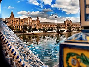 Seville Majestic and Arab Baths