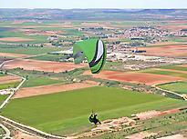 Paragliding - Flight Experience ...