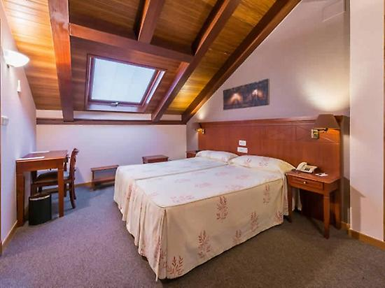 Accommodation in Santiago de Compostela
