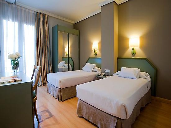 Hotel in Irun
