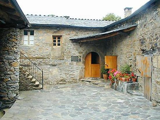 Casa Rural en Triacastela