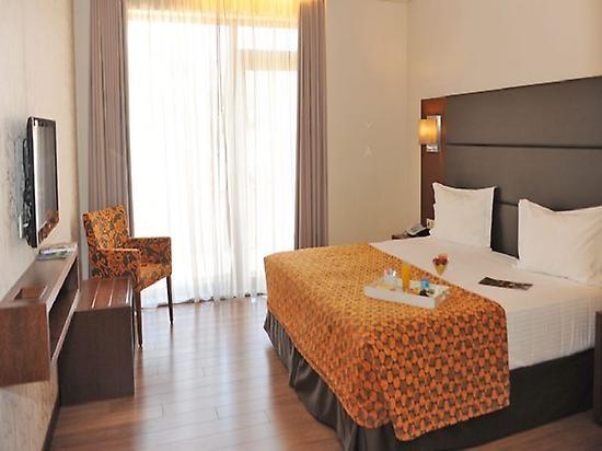 Hotel in Oporto