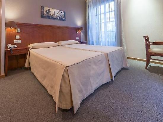 Hotel en Santiago de Compostela