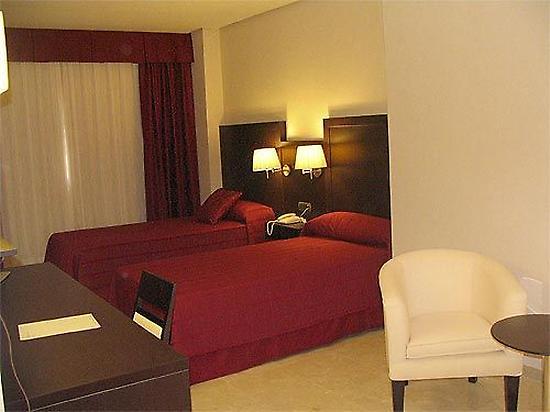 Hotel en Fromista