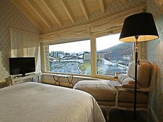 Hotel en Villafranca del Bierzo