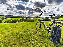 Camino de Santiago de Bicicleta
