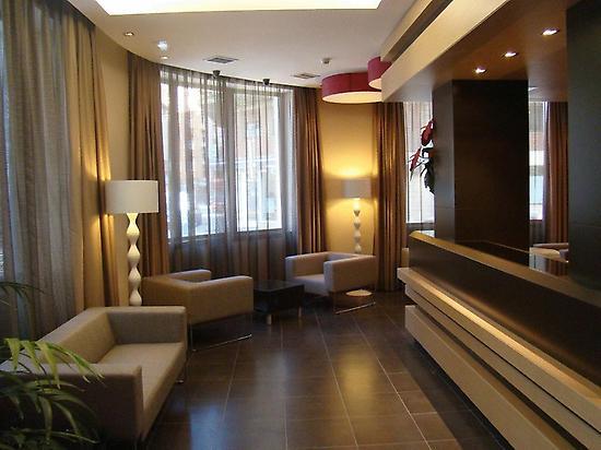 Hotel en Ponferrada