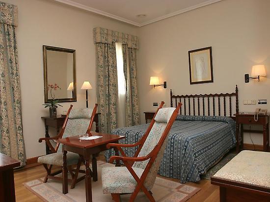 Hotel en Portomarin