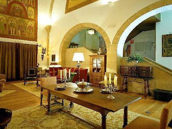 Hotel in Abadin