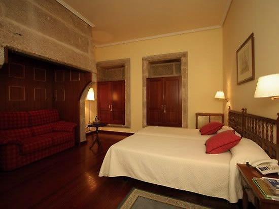 Hotel in Caminha