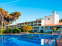 Hotel Guadacorte Park swimmingpool