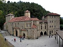 Saint Toribio Monestry