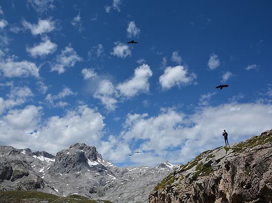 Trekking in Picos de Europa