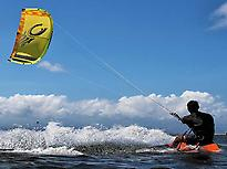 Kitesurf rental in Corralejo