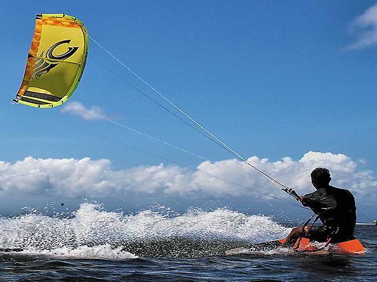 Kitesurf rental in Corralejo