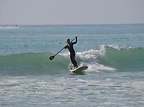Alquiler de Paddle surf en La Ribera