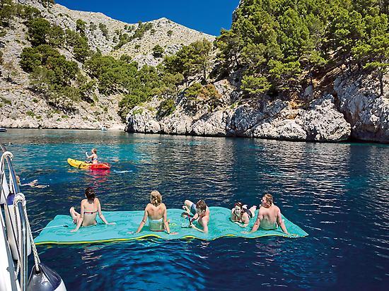 Mallorca: North Coast Catamaran Cruise