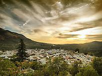 Doña Mencía, beautiful village