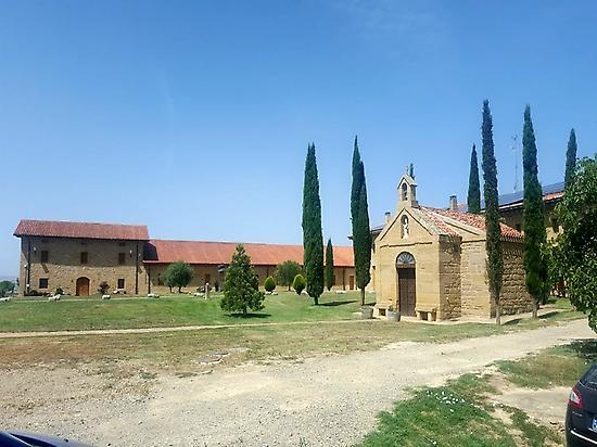 Bodega Hacienda del Ternero.
