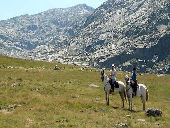 Gredos Mountains